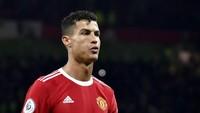 Cristiano Ronaldo Sehat?