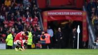 Liverpool Beri MU Kekalahan Paling Telak di Old Trafford