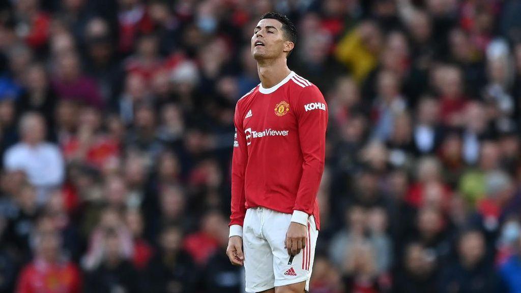 Ronaldo Vs Liverpool: Marah-marah, Gol Dianulir, MU Kalah