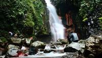 Curug Cigamea, Tempat Main Air Asyik di Kaki Gunung Salak