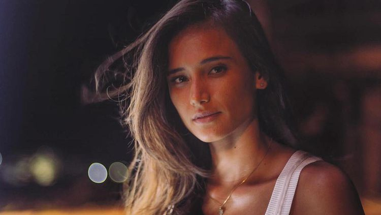 Potret Cantik Kakak Ipar Jessica Iskandar yang Jadi Sorotan, Si Anak Pantai