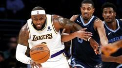 Hasil NBA Hari Ini: Lakers dan Warriors Menang, Nets Tumbang