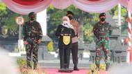 80 Persen Wilayah Jawa Timur Terdampak Bencana Hidrometeorologi