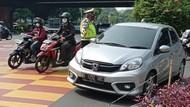Polisi Ungkap Alasan Banyak Titik Ganjil Genap di Jaksel