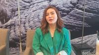 Kata Irena Fabiola soalDugaan Suami Selingkuh dengan Thalita Latief