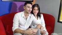 Vincent Verhaag Hadiahi Rumah Mewah, Ada 2 Kolam Renang-Patung Jessica Iskandar