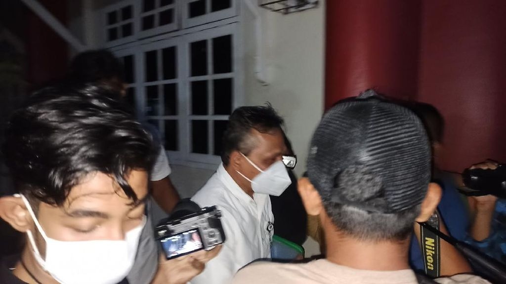 Kadishub Aceh Enggan Berkomentar Usai 10 Jam Diperiksa KPK