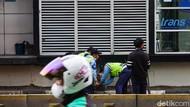 Kecelakaan Maut TransJ Vs TransJ di Cawang, Sopir Diduga Mengantuk
