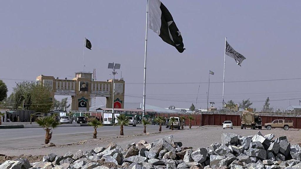 Kenapa Pakistan dan Taliban Saling Bersitegang?