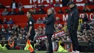 Liverpool Permalukan MU, Klopp Bersimpati pada Solskjaer