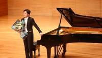 8 Fakta Li Yundi, Pangeran Piano yang Ditahan karena Sewa Jasa Prostitusi