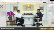 Live TikTok Bareng Iben, Cak Imin Ajak Anak Muda Jadi Anggota DPR