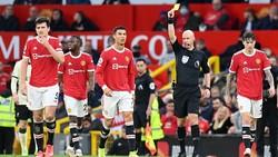 Ya Ampun, Manchester United...