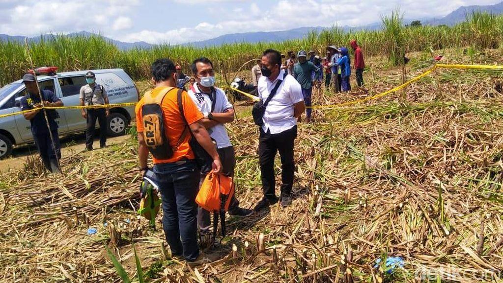 Pria di Banyuwangi yang Mayatnya Nyaris Tinggal Kerangka Korban Pembunuhan