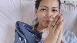 Semangat Melanie Subono Bantu Sesama di Tengah Sakit Tumor
