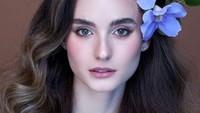 Israel Jadi Tuan Rumah Miss Universe 2021, Ini Wakilnya Dokter Militer Cantik