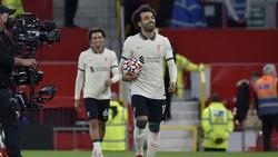 Mo Salah Pemain Afrika Tertajam di Premier League!