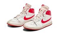Sneakers Langka Nike Jordan Dilelang, Terjual Rp 20 Miliar