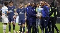 Marseille Vs PSG: Le Classique Berakhir Tanpa Gol