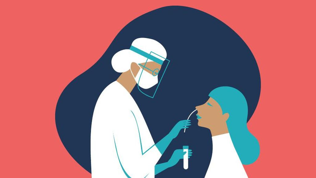 Biang Keladi di Balik Tudingan PCR Akal-akalan