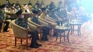 Buka AICIS 2021, Menag Ungkap Pentingnya Rekontekstualiasi Fikih