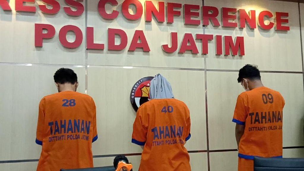 Modus Pinjol Ilegal di Surabaya Pakai Kartu Sekali Pakai untuk Teror Korban