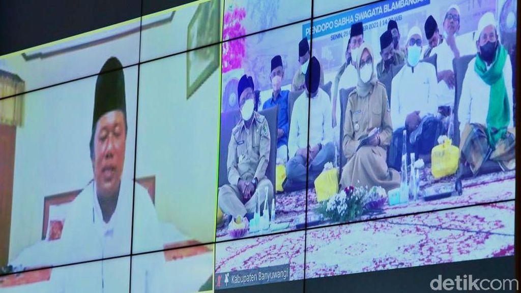Gus Muwafiq Jabarkan Berkah dari Peringatan Maulid Nabi