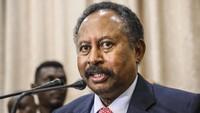 Dibebaskan Militer Usai Kudeta, PM Sudan Dikawal Pulang ke Rumahnya