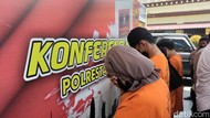 Mayat Bayi Dalam Karung di Makassar Ternyata Hasil Aborsi Mahasiswa