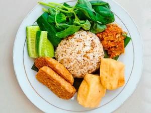 Resep Pembaca: Resep Nasi Tutug Oncom Hitam yang Sedap, Cocok Buat Vegan
