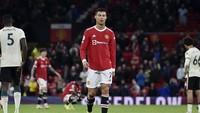 Klopp: Ronaldo Mestinya Dikartu Merah