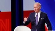 Salah Ucap Joe Biden Timbulkan Kekhawatiran di China dan Asia
