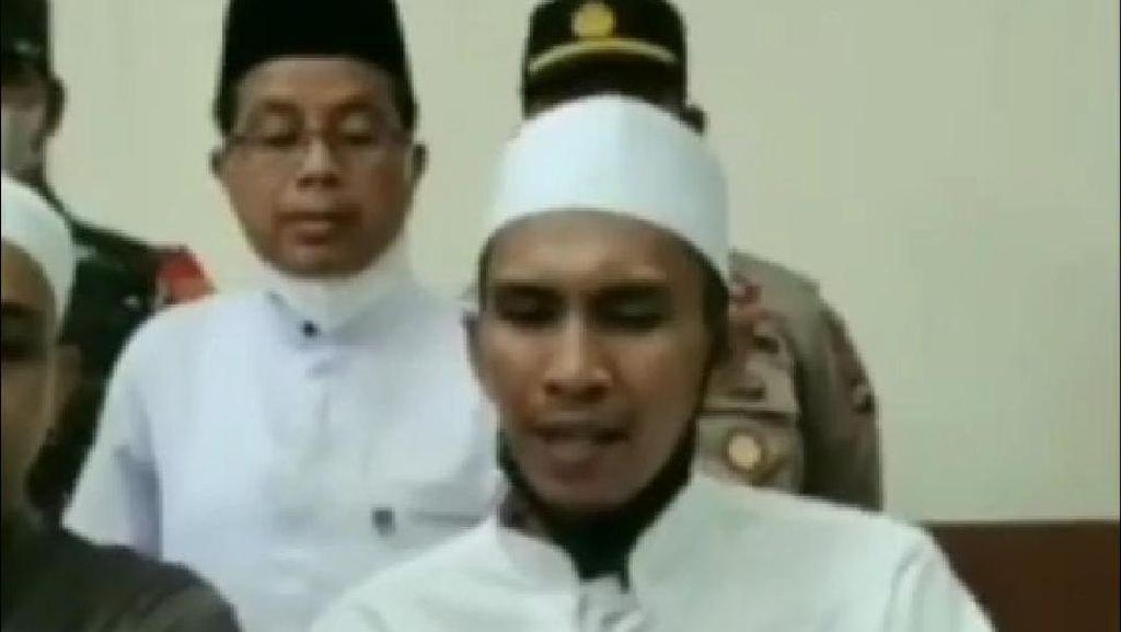 Habib Palsu di Kalsel Tetap Dibawa Polisi Meski Sudah Mediasi, Ini Sebabnya