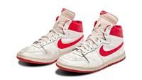 Nggak Masuk Akal! Sepatu Jordan Ini Laku Dilelang Rp 20 MIliar
