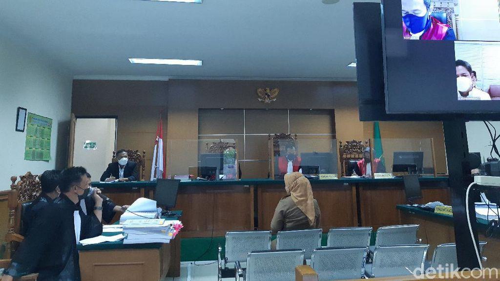300 Ponpes Tak Penuhi Syarat Penerima Hibah Pemprov Banten yang Dikorupsi