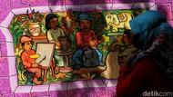 Sajian Kesenian di 100 Tahun Taman Balekambang Solo