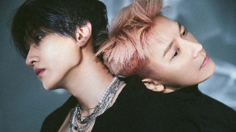 Super Junior D&E Tampil Dreamy di Teaser Comeback Countdown