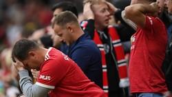 MU Kalah dari Liverpool, Kenapa Nonton Bola Selalu Bikin Emosional?