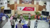 Kapolres Nunukan AKBP SA Resmi Dicopot Buntut Pukul Bawahan
