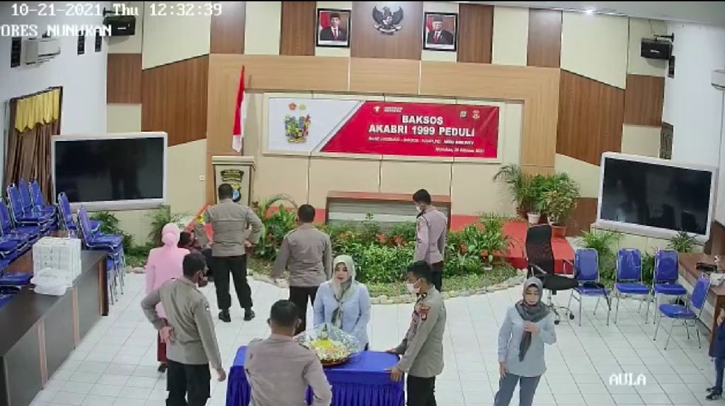 Komisi III DPR F-PKB Sarankan Kapolres Nunukan dan Brigadir SL Berdamai