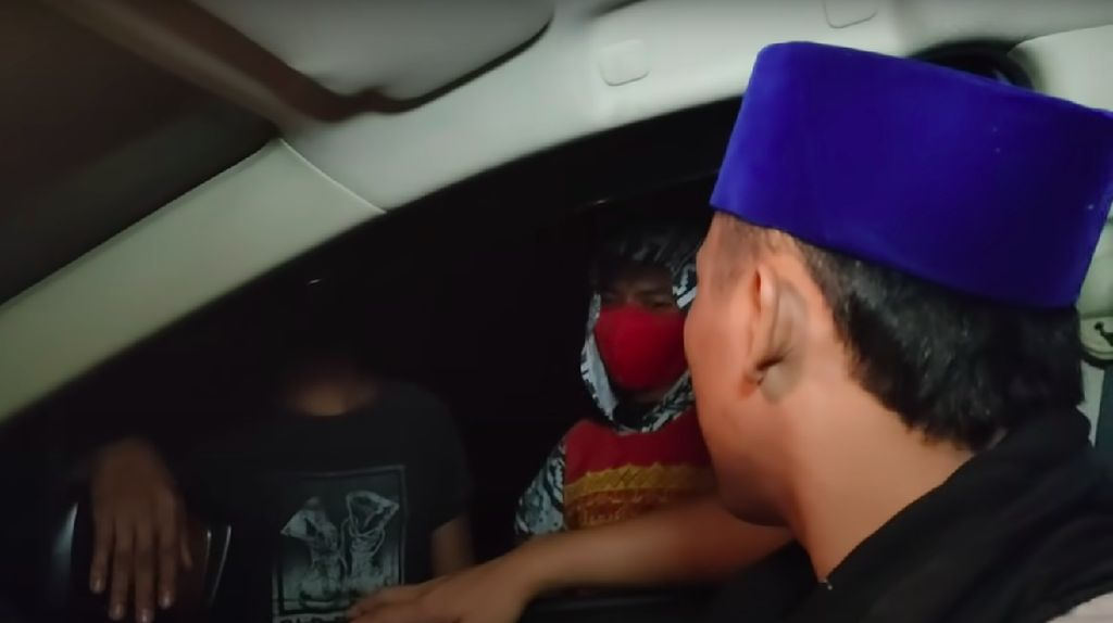 Polisi Duga Ustaz di Lampung Rekayasa Dibegal-Adu Silat demi Konten
