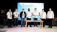 Bank Jateng Kucurkan Kredit Modal Kerja Rp 700 M ke Angkasa Pura II