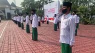 Hari Santri, IndiHome Serahkan Bantuan ke Ponpes di Tangsel