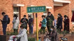 Biang Kerok Kasus Covid-19 di China Naik Lagi hingga Lockdown!