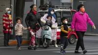 Dulu Wuhan Sekarang Lanzhou, China Adakan Lockdown Lagi
