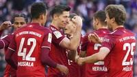 Bayern Munich Menakutkan