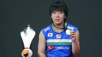 Akane Yamaguchi Terpuruk di Olimpiade, Bangkit di Denmark Open 2021