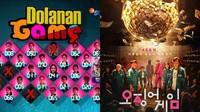 Pro Kontra Netizen Dolanan Game yang Disebut Plagiat Squid Game