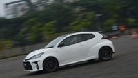 First Drive Toyota GR Yaris Indonesia: Si Mungil yang Buas