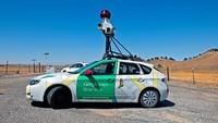 Google Street View Hapus Foto yang Diprotes Warga Tangerang